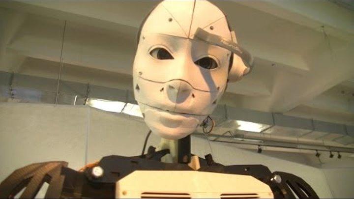 Роботы следят за тобой - РЕАЛЬНОСТЬ.Наука