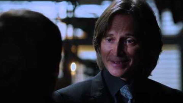 """Once Upon a Time s04e02 """"White Out"""" - deleted scene #2 [Henry & Mr. Gold]"""