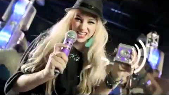 """Куклы Братц """"Гастроли"""" с функциональным микрофоном"""