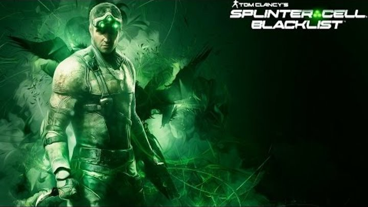 Splinter Cell Black list Часть 26 Коннцовка игры games monstr