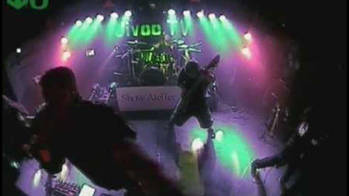Digimortal Jivoe.tv 14/07/2012 - Clone (Клон)