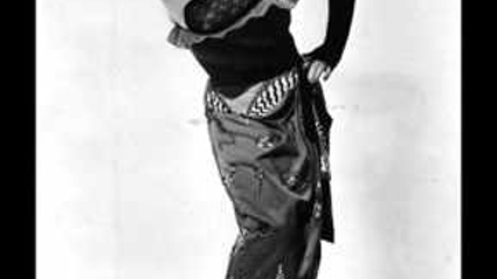 Что мне делать, я люблю его Почти танго Molly Picon Vus zol ich tin 1925