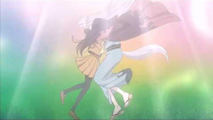 отрывок из аниме Очень приятно бог 2 сезон