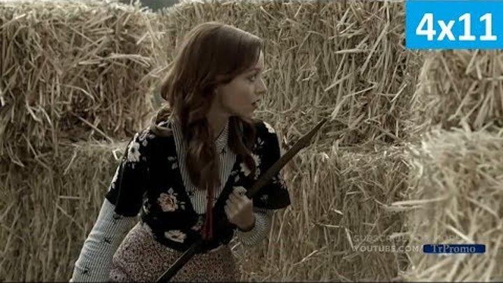 Библиотекари 4 сезон 11 серия - Промо (Без перевода, 2018) The Librarians 4x11 Trailer/Promo