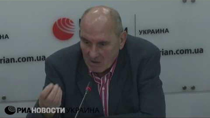 Чистяков: прилавки украинских магазинов завалены смертоносной рыбой