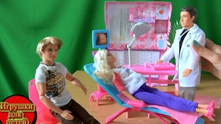 Игрушки Барби Жизнь в доме мечты все серии подряд Сезон 7 (21 серия)