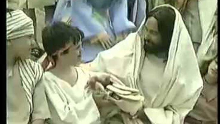 Чудеса Иисуса - детские музыкальные видео