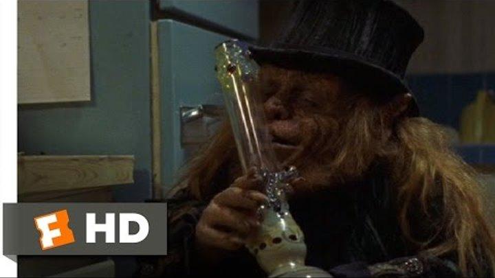 Leprechaun: Back 2 tha Hood (6/11) Movie CLIP - Munchies (2003) HD
