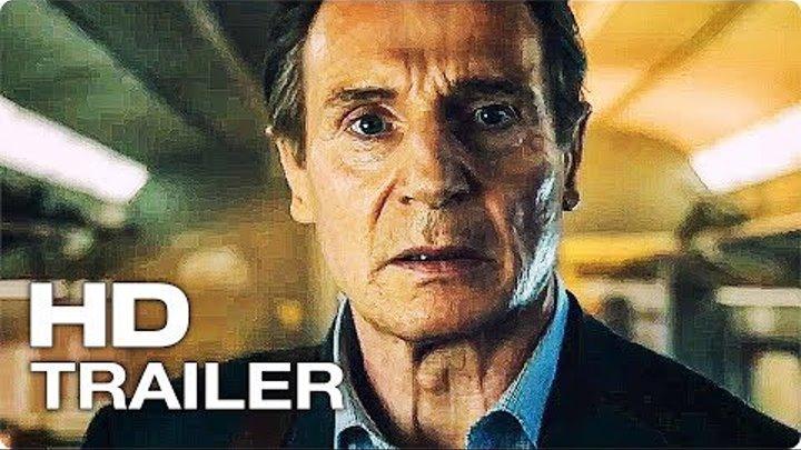 ПАССАЖИР - Русский ТРЕЙЛЕР (2018) Лиам Нисон ✩ Криминал, Детектив HD