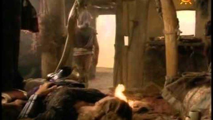 Грозовые камни 2 сезон 6 серия (32) Last Warning HD