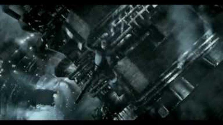 Железное небо Русский трейлер #2 '2012' HD