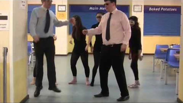Red Nose Day 2015 - Uptown Funk