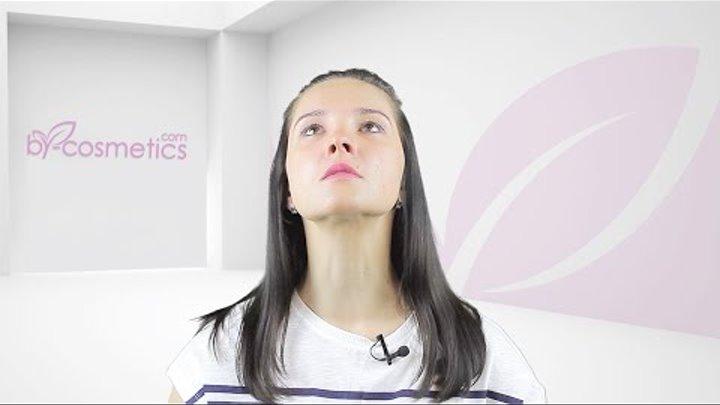Face building - Оплывший овал лица, второй подбородок, проблемная шея