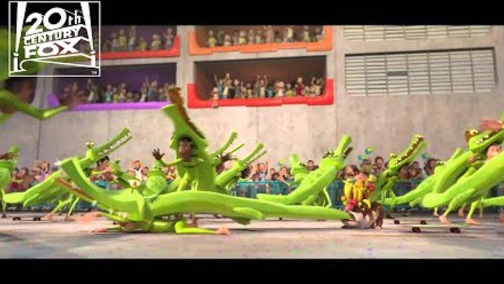 Rio | Carnival Clip | 20th Century FOX