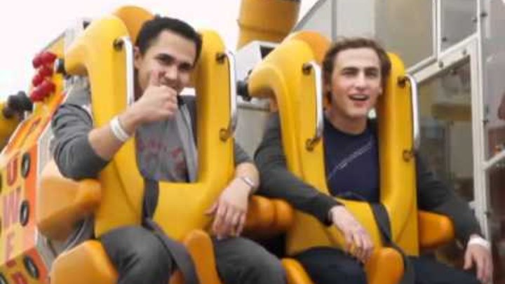 """Big Time Rush - """"Music Sounds Better With U Special"""" Part 2"""