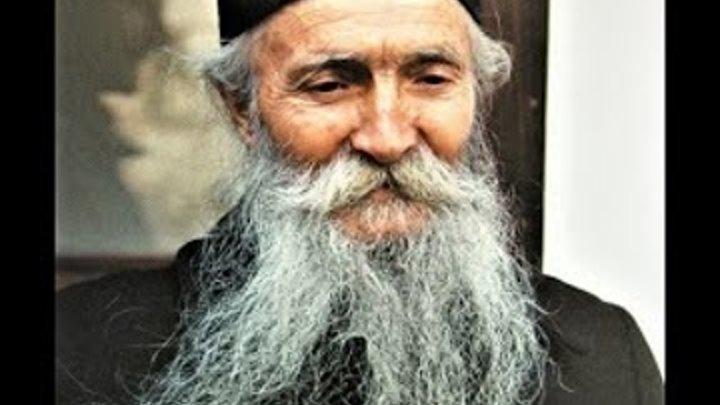 1.Фаддей Витовницкий (Elder Tadej Štrbulović) - Сохрани свой внутренний мир любой ценой