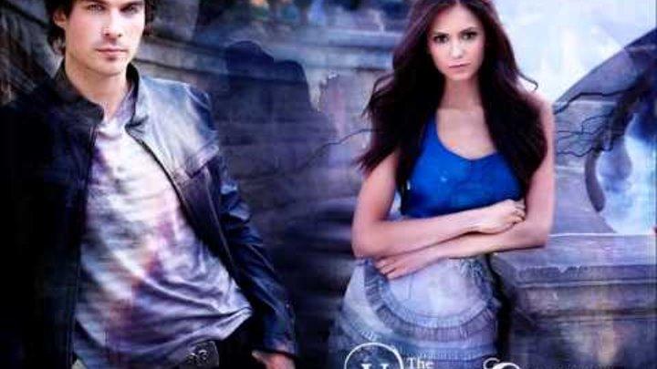 Vampire Diaries Soundtrack- Between