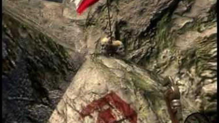 Dead Island: Местоположения всех черепов и их алтарёв!