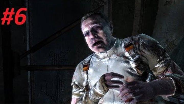 Dead Space 3 #6 STANȚIA TRANZIT [MD]
