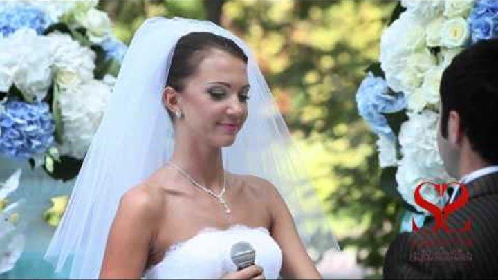 """Свадьба в стиле """"Сумерки Сага Рассвет"""" гостевая версия"""