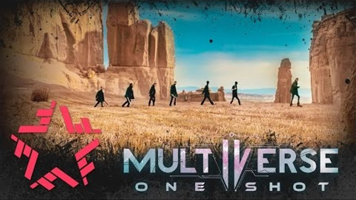 Multiverse - One Shot