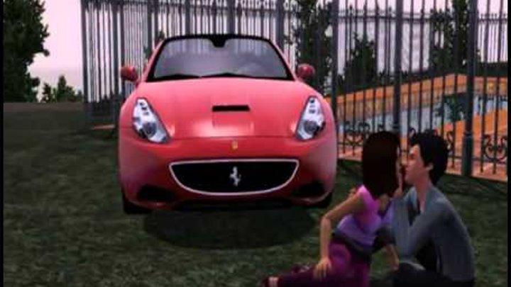 Сериал Sims 3 Добейся успеха 15 серия