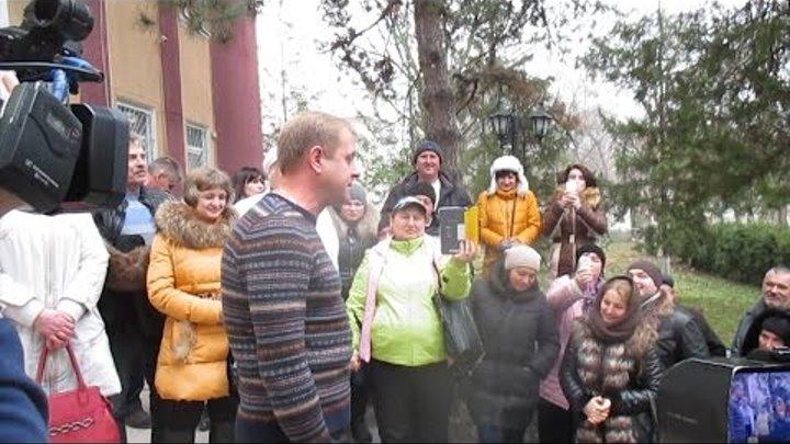 Олега Зубкова приговорили к условному сроку