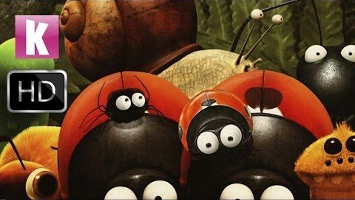 Букашки. Приключение в Долине муравьев - трейлер