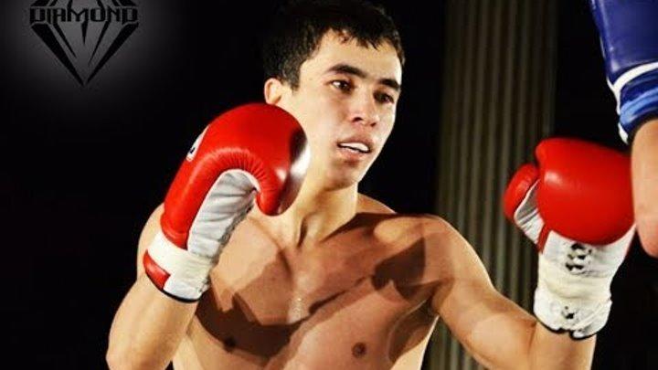 Урок тайского бокса N6 оттяжка ответ правой рукой на действие соперника, Текстильщики