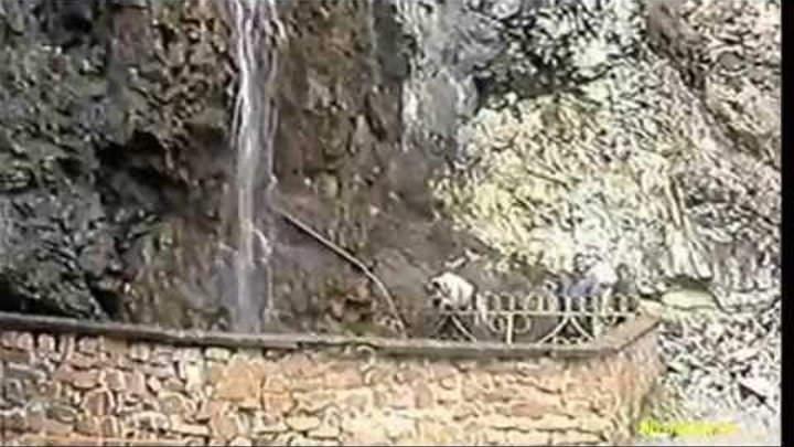 Сплав по горной реке в Саянах, река Ока