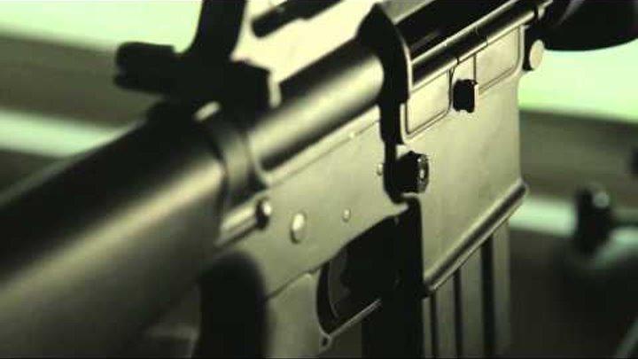 JFK: The Smoking Gun Trailer