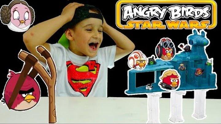 Энгри Бердс 2016 Angry Birds 2016