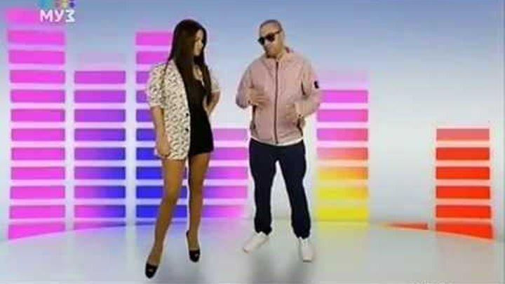 Slim / Бьянка - Мурашки (RNB чарт Муз ТВ 20.04.15)