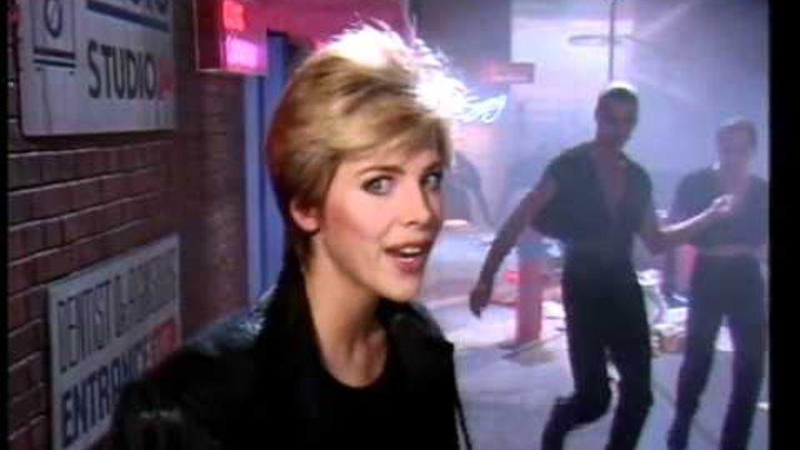 CC Catch - Soul Survivor (1987) HD 720