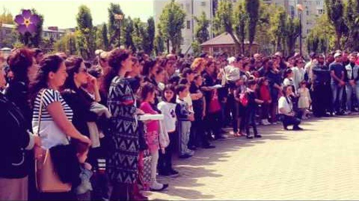24 апреля 2016 г. Краснодар