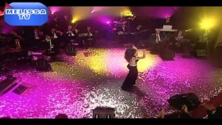 Melissa - Kam Sana Live HDTV