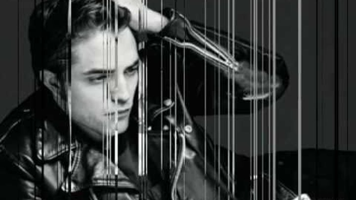 Robert Pattinson Only You