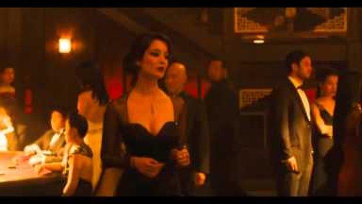 007: Координаты «Скайфолл» / Skyfall Русский трейлер 2012