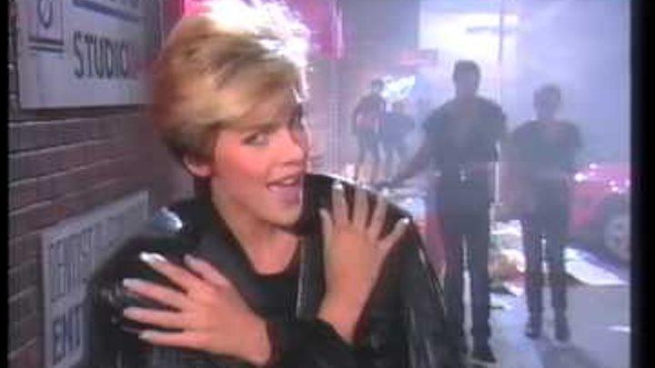 CC Catch -Soul Survivor 1987 (videoclip)
