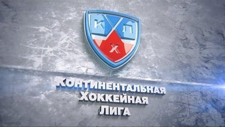 ЦСКА И СКА побеждают в серии 4:0. КХЛ 2017 плей офф