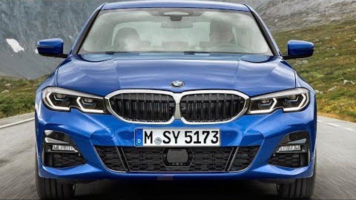 BMW 3 Series (2019) The World's Best Sedan?