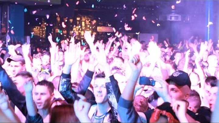 "21-01-2012 - Hardcore Italia ""DJs in concert"" - Aftermovie [HD]"