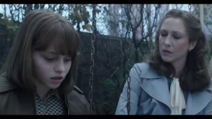 The Conjuring 2: The Enfield Poltergeist (Korku Seansı 2) - Türkçe Altyazılı 1. Teaser Fragman