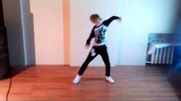 Кастинг танцы дети ТНТ ХИП ХОП