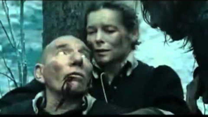 Фильм Соломон Кейн (русский трейлер 2009)