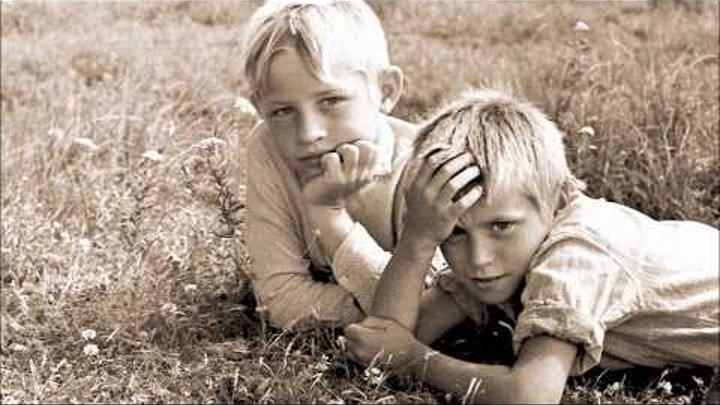 Советские дети (Фотографии 60-х годов)