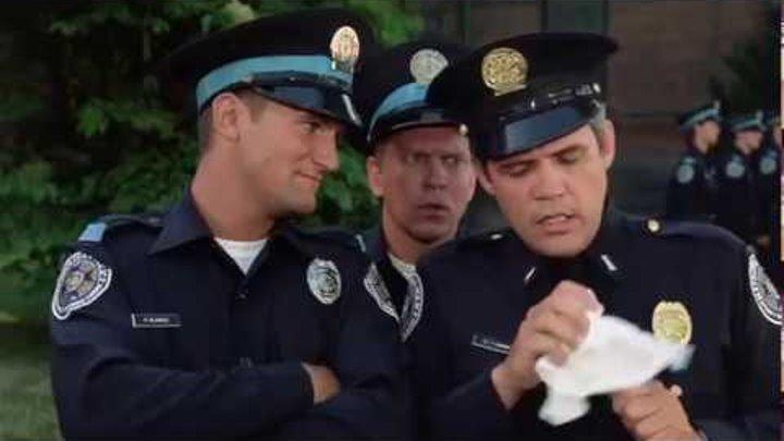 Полицейская академия 1 1984 15