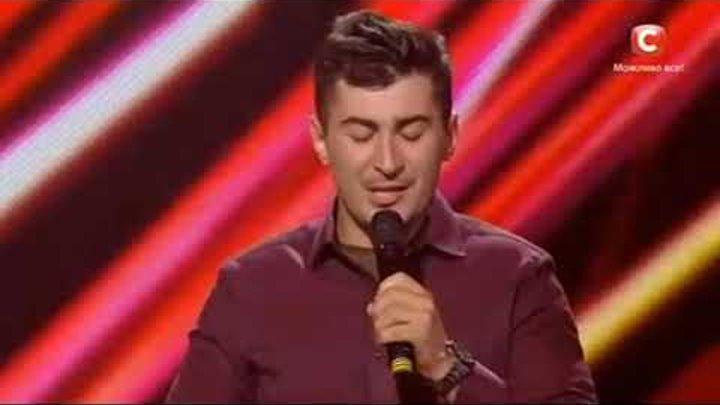 Петр Герасимов баттл против самого себя на x-фактор 9 сезон