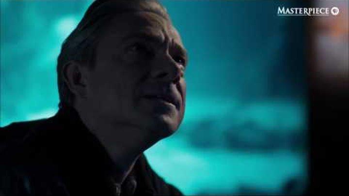 Шерлок 4 сезон: Почему Джон Ватсон обвиняет Шерлока в смерти Мэри (рус.суб.)
