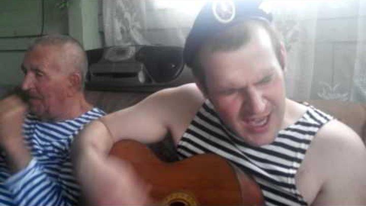 Черные Береты-Гимн Морской Пехоты